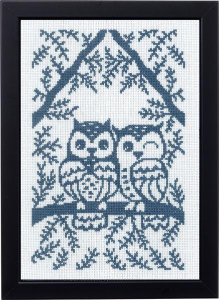〔Permin〕 刺繍キット P92-9365