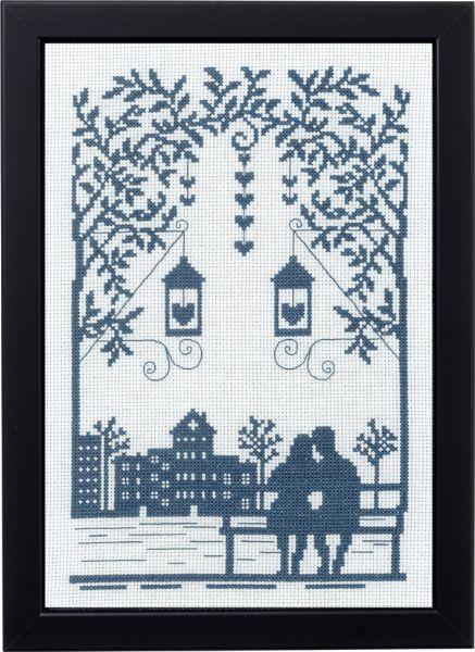 〔Permin〕 刺繍キット P92-9367