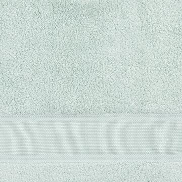 **〔Rico Design〕740240.61 タオル 30 x 50 m / ミント
