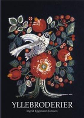 *〔Book Natur&Kultur〕 Yllebroderier