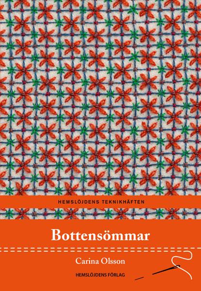 *〔Book Hemslojden〕 Bottensommar