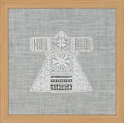 〔Der feine Faden〕 刺繍キット S195