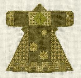 〔Der feine Faden〕 刺繍キット S411