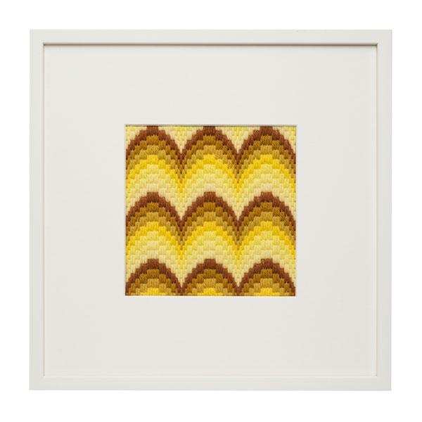 〔Tine Wessel〕 刺繍キット TW-16-2