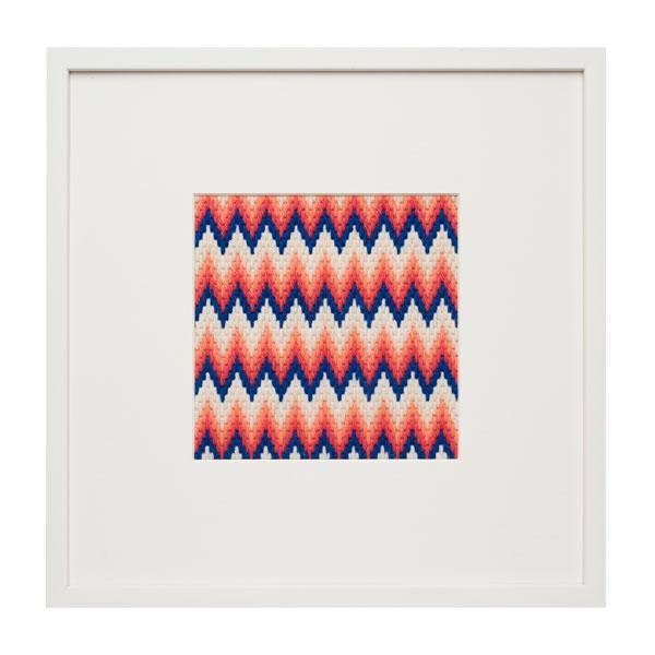 〔Tine Wessel〕 刺繍キット TW-16-3