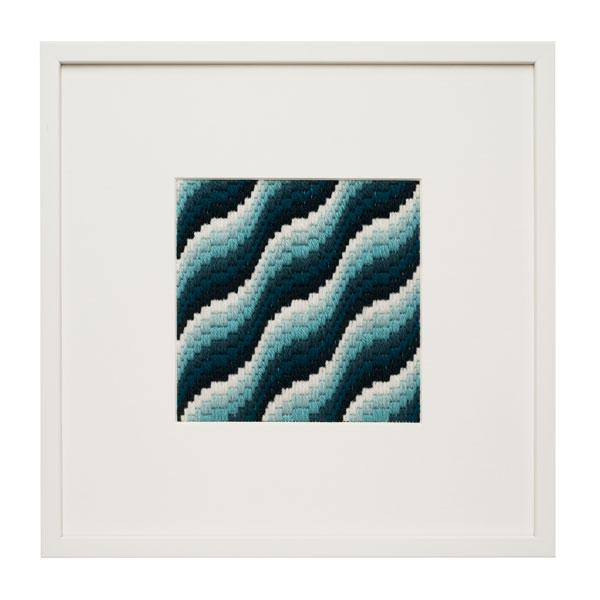 〔Tine Wessel〕 刺繍キット TW-16-5