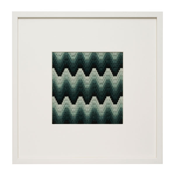 〔Tine Wessel〕 刺繍キット TW-16-7