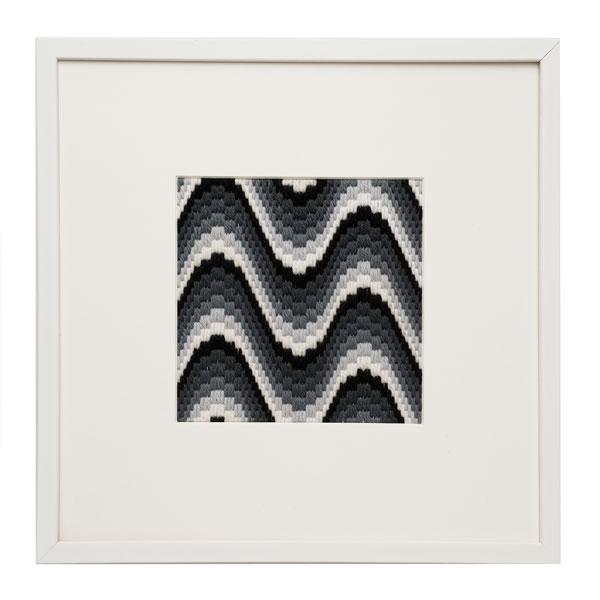 〔Tine Wessel〕 刺繍キット TW-16-8