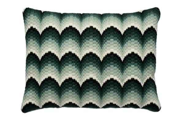 〔Tine Wessel〕 刺繍キット TW-16-9