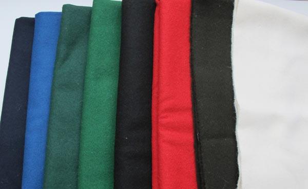 **〔Wool〕 ウール布 / 150cmx100cmカット
