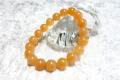 オレンジアベンチュリン 10mmブレスレット