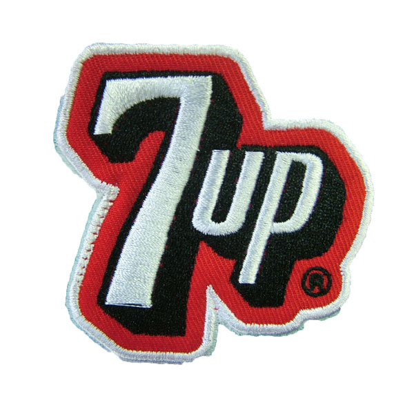 7-UP PATCH NO.A ワッペン