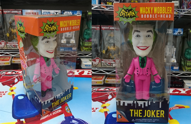 FUNKO THE JOKER ~ BATMAN 1966 TV ジョーカー