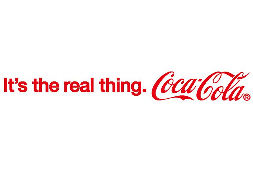 Coca-Cola★CC-CDM3 RED★コカ・コーラ カッティングステッカー★ 360mm