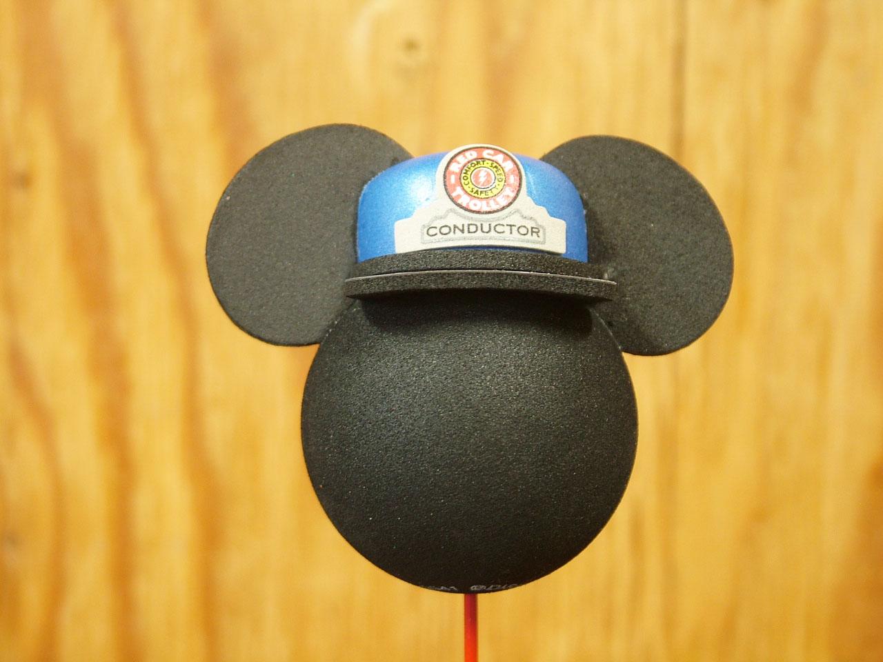 Mickey Antenna Topper 4