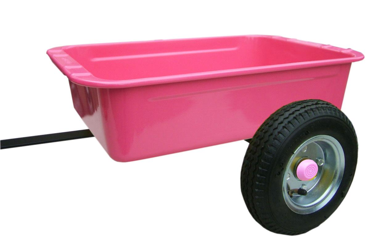 【今だけ特価!!】WagonWorld Original Wagon Trailer 2 PINK★ワゴンワールド オリジナル ワゴントレーラー2 ピンク