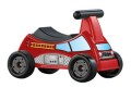 American Plastic Toys Inc★FIRE TRUCK RIDE-ON★アメリカからやってきた消防車の乗用玩具