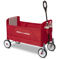 RADIO FLYER #3956A  EZ FOLD WAGON