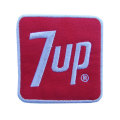 7-UP PATCH NO.C ワッペン