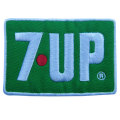 7-UP PATCH NO.B ワッペン