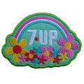 7-UP PATCH NO.D ワッペン