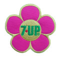 7-UP PATCH NO.H ワッペン