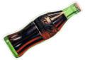 Coca-Cola★CC-BA27★コカ・コーラ ステッカー★ボトル Coca-Cola/コカ・コーラ
