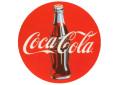 Coca-Cola★CC-BA31★コカ・コーラ ステッカー★ボトル〇 Coca-Cola/コカ・コーラ