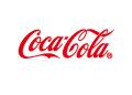 Coca-Cola★CC-CDL1 RED★コカ・コーラ カッティングステッカー★ 380mm