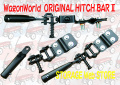 WagonWorld ORIGINAL HITCH BAR 2