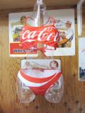 【並行輸入品】コカ・コーラ オリジナル 可愛いチューブビキニ/アメリカライセンス商品/LG