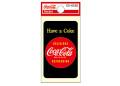 Coca-Cola★CC-OCS5★コカ・コーラ ミニステッカー★ Coca-Cola/コカ・コーラ