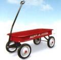 ラジオフライヤー #18 Classic Red Wagon