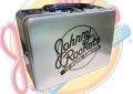 Johnny Rockets Lunch Box☆アメリカのハンバーガーショップジョニーロケッツのランチボックス