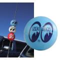 ムーンアイズ アンテナボール ライトブルー MG015LB【NEW!】