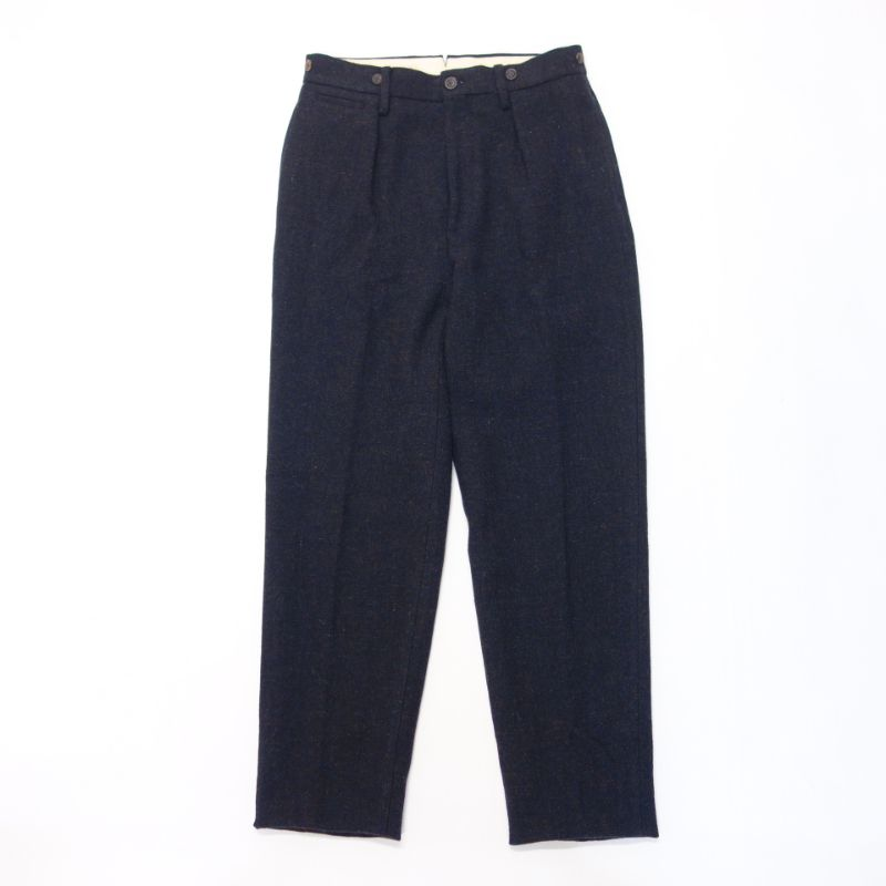 Nigel Cabourn MEDICAL PANT - WASHABLE WOOL