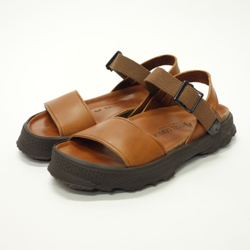 Nigel Cabourn 50'S FRENCH ARMY SANDAL