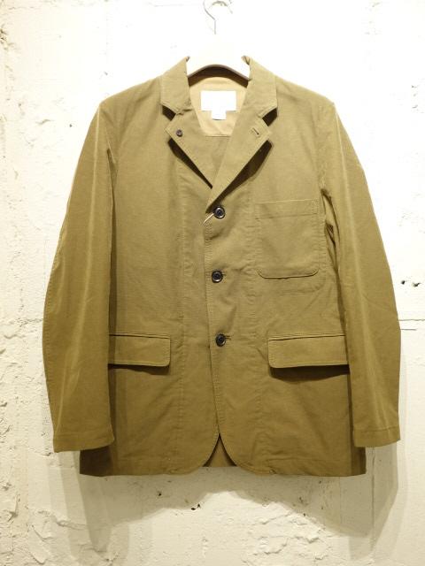 nanamica Club Jacket
