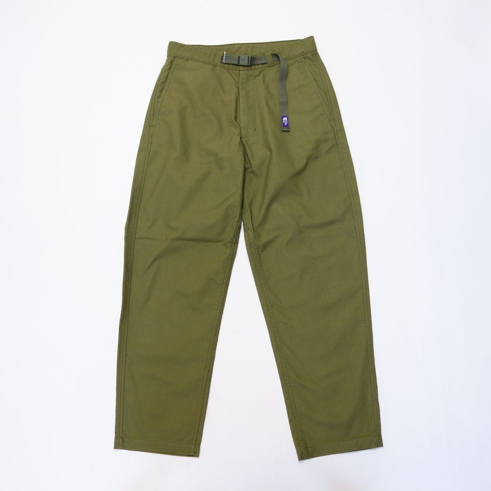 THE NORTH FACE PURPLE LABEL 65/35 Duck Field Pants