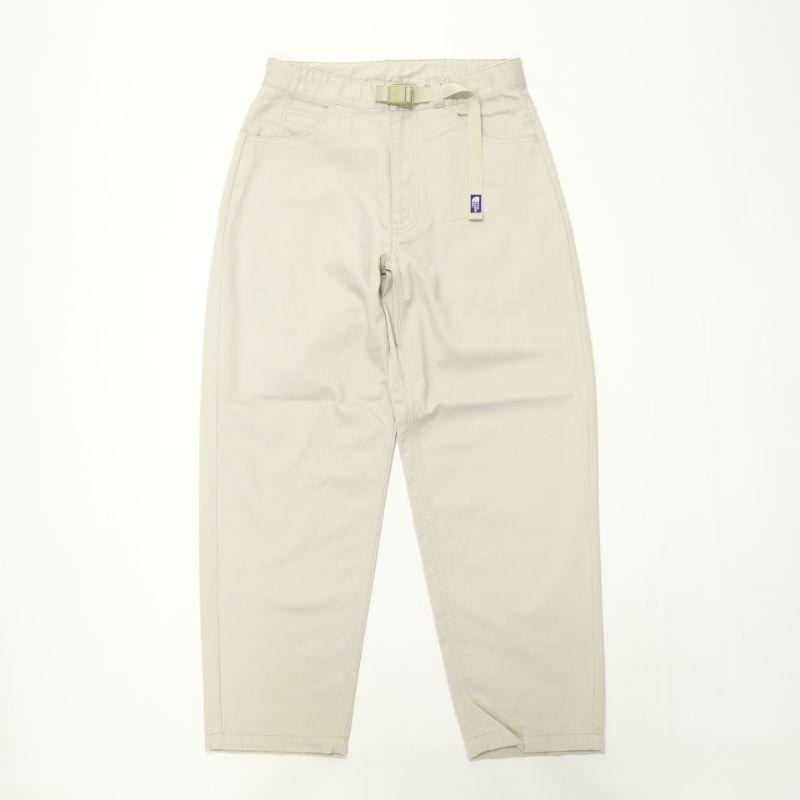 THE NORTH FACE PURPLE LABEL Pique Field Pants