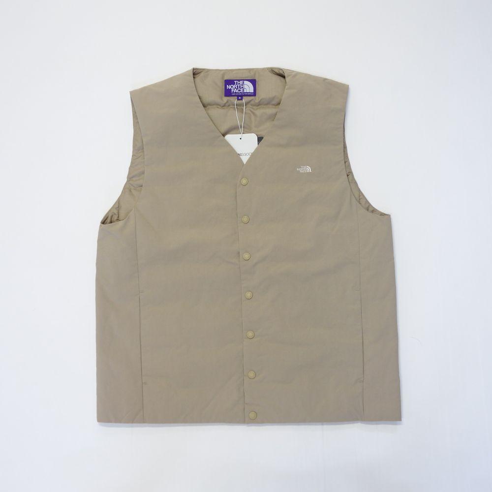 THE NORTH FACE PURPLE LABEL Down Vest
