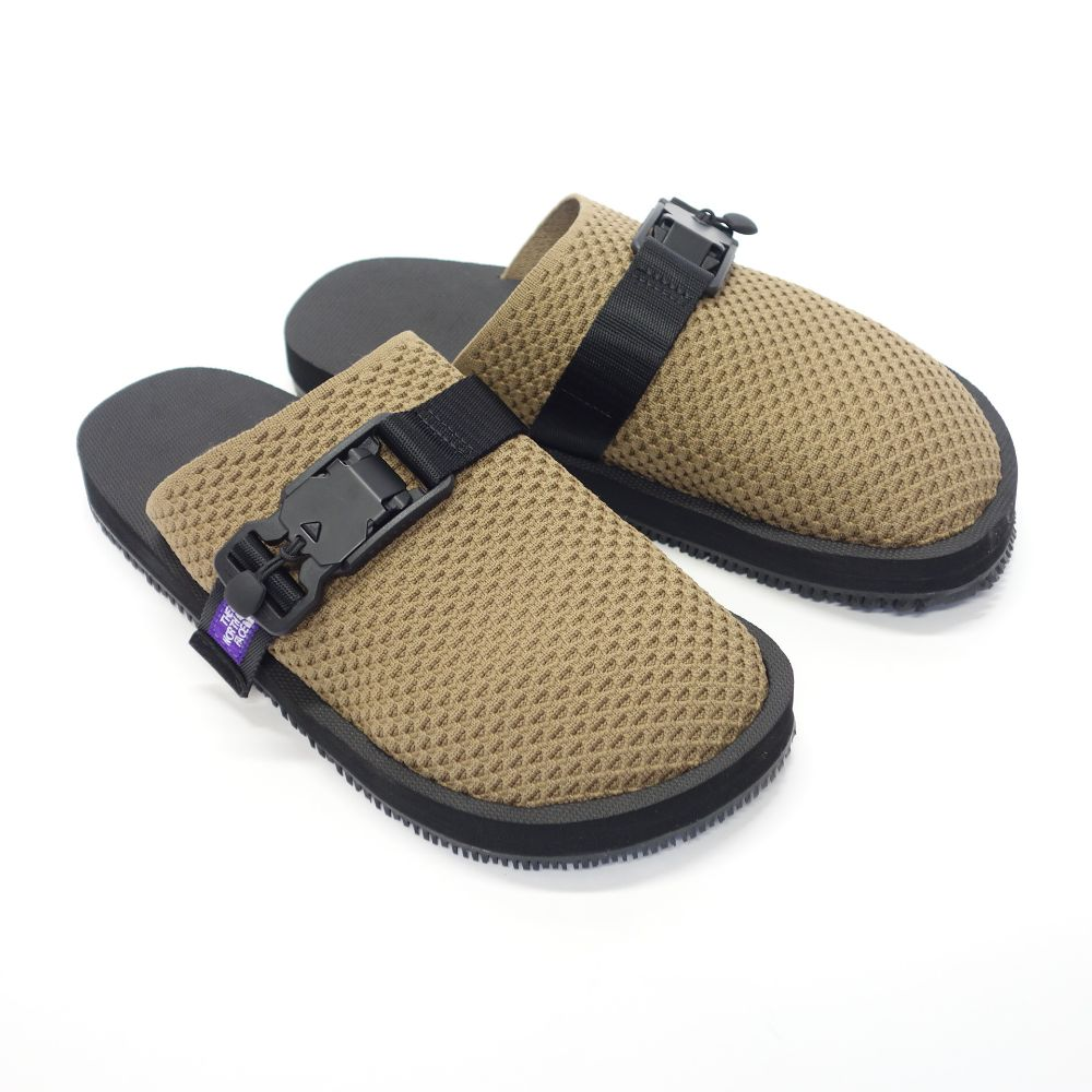 THE NORTH FACE PURPLE LABEL Knit Sandal