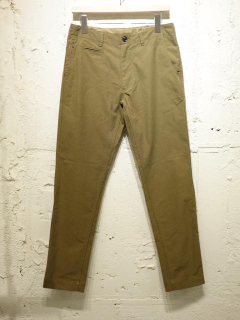 nanamica Club Pants