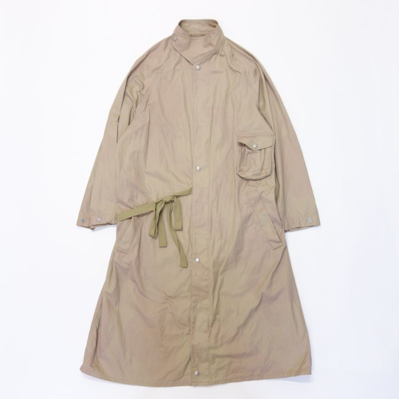 Nigel Cabourn U.S. ARMY GAS CAPE