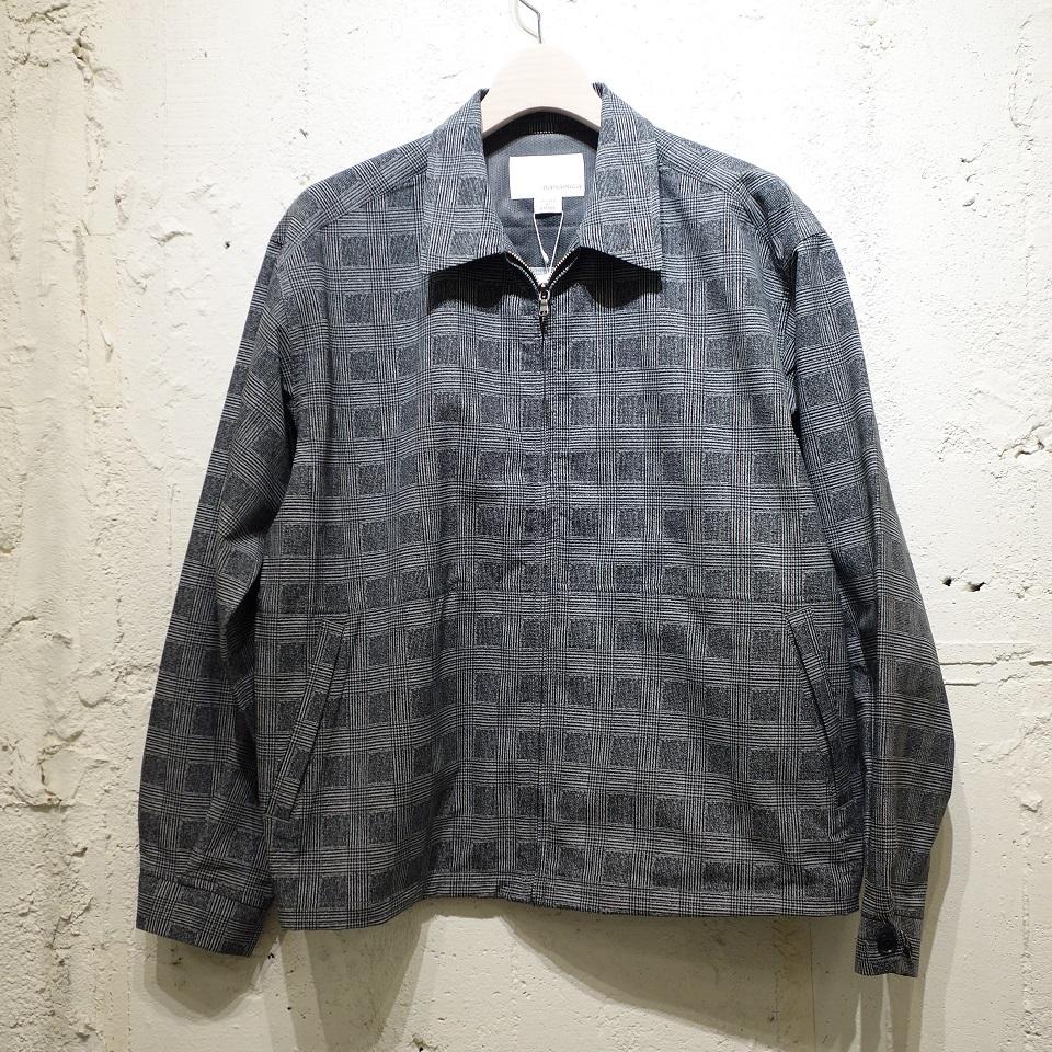 nanamica ALPHADRY Crew Jacket