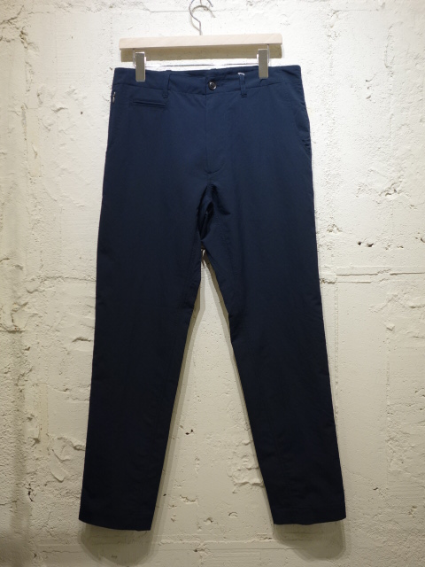 nanamica ALPHADRY Club Pants