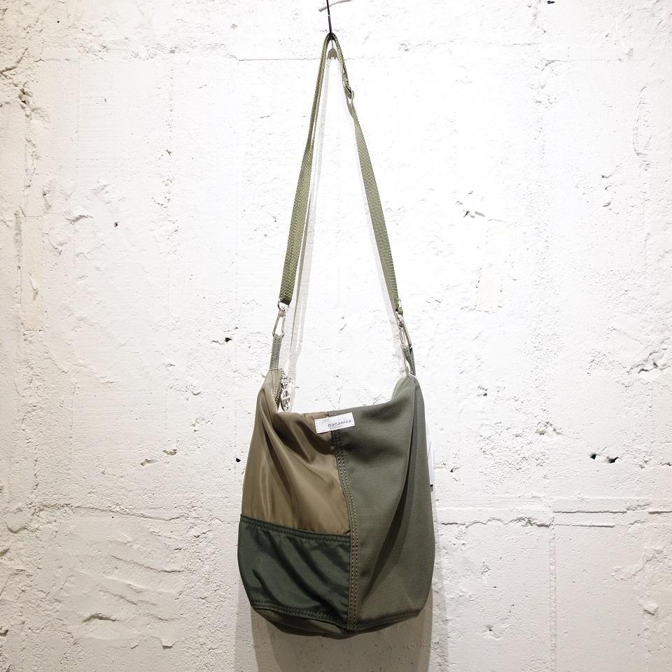 nanamica Shoulder Bag 【SALE】