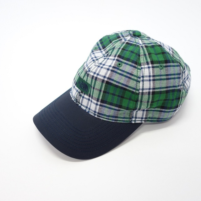 THE NORTH FACE PURPLE LABEL Madras Field Cap 【SALE】