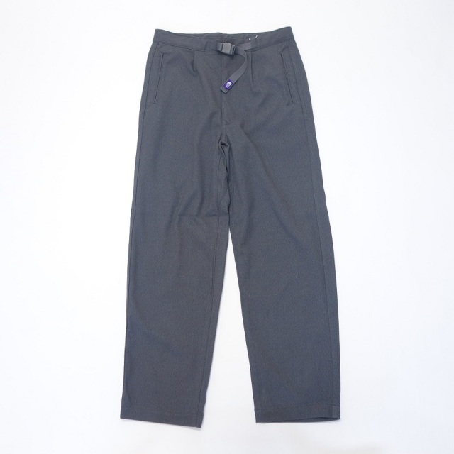 THE NORTH FACE PURPLE LABEL Polyester Flannel Field Pants 【SALE】