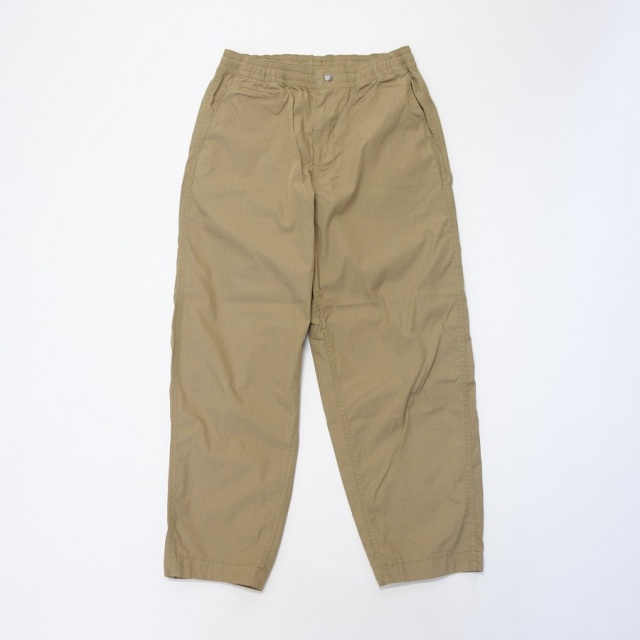 THE NORTH FACE PURPLE LABEL Ripstop Shirred Waist Pants 【SALE】